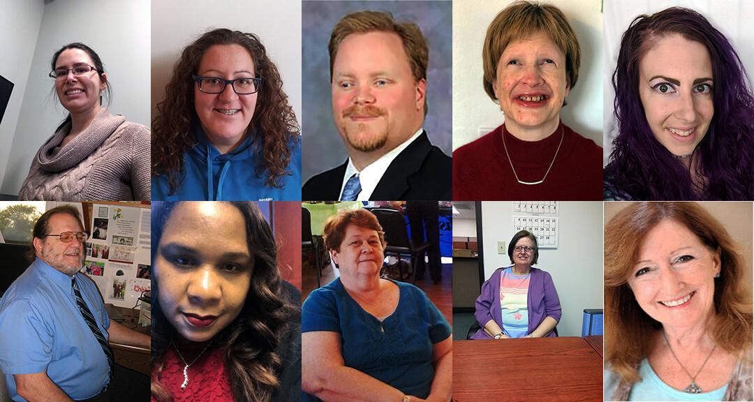 2020 AVRT Board Members